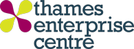 Thames Enterprise Centre Logo