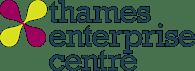 Thames Enterprise Centre Logo