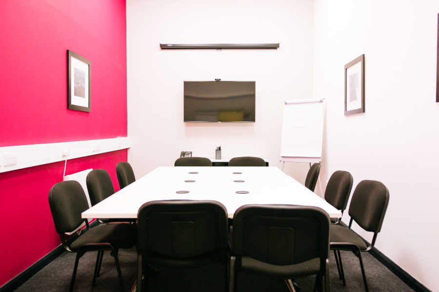 Essex Meeting And Conference Room
