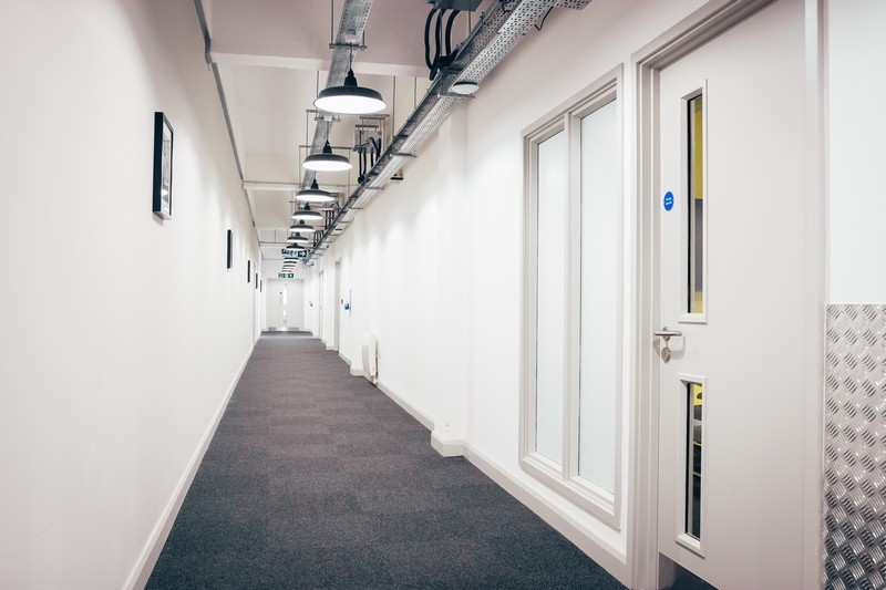 Thames Enterprise Centre Offices and Meeting Rooms