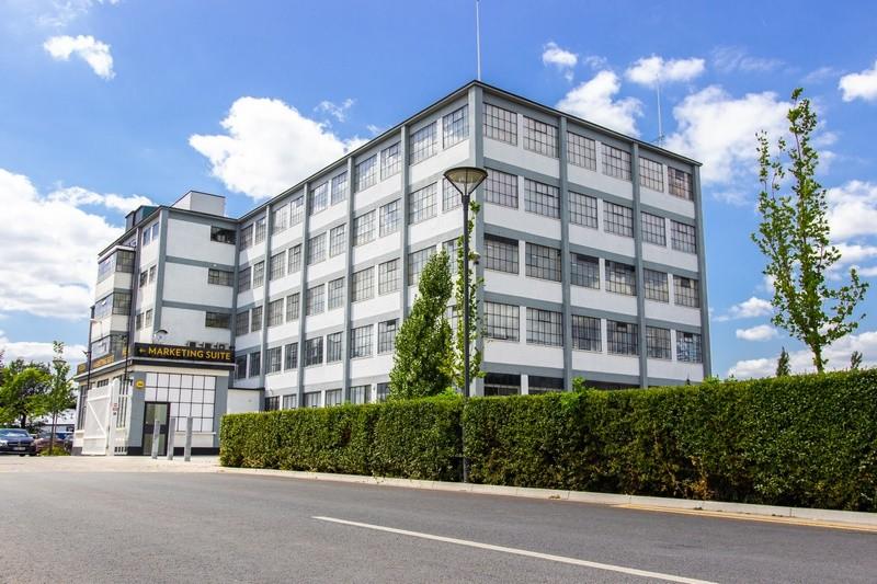Thames Enterprise Centre Offices